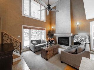 Photo 13: 20 ESTATE Crescent: St. Albert House for sale : MLS®# E4181493