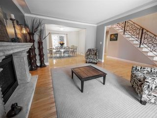 Photo 7: 20 ESTATE Crescent: St. Albert House for sale : MLS®# E4181493
