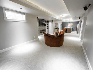Photo 20: 20 ESTATE Crescent: St. Albert House for sale : MLS®# E4181493