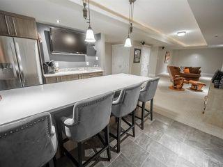 Photo 21: 20 ESTATE Crescent: St. Albert House for sale : MLS®# E4181493