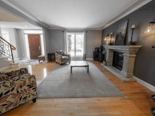 Photo 9: 20 ESTATE Crescent: St. Albert House for sale : MLS®# E4181493