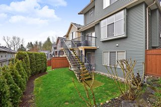 """Photo 20: 31 36169 LOWER SUMAS MTN Road in Abbotsford: Abbotsford East Townhouse for sale in """"Junction Creek"""" : MLS®# R2426451"""