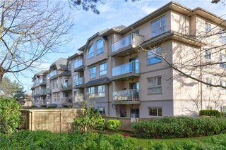 Photo 1: 101 1715 Richmond Ave in VICTORIA: Vi Jubilee Condo Apartment for sale (Victoria)  : MLS®# 832496
