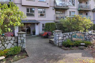 Photo 14: 101 1715 Richmond Ave in VICTORIA: Vi Jubilee Condo Apartment for sale (Victoria)  : MLS®# 832496