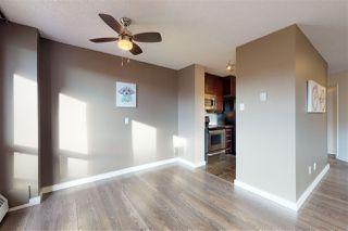 Photo 12: 901 10175 114 Street in Edmonton: Zone 12 Condo for sale : MLS®# E4186881