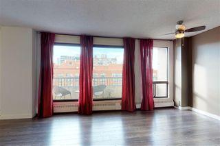 Photo 18: 901 10175 114 Street in Edmonton: Zone 12 Condo for sale : MLS®# E4186881