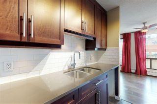 Photo 8: 901 10175 114 Street in Edmonton: Zone 12 Condo for sale : MLS®# E4186881