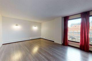 Photo 15: 901 10175 114 Street in Edmonton: Zone 12 Condo for sale : MLS®# E4186881