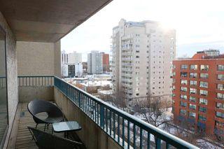 Photo 25: 901 10175 114 Street in Edmonton: Zone 12 Condo for sale : MLS®# E4186881