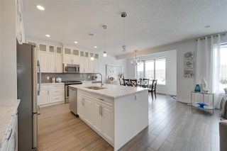Photo 8: 2015 BLUE JAY Court in Edmonton: Zone 59 House for sale : MLS®# E4188390