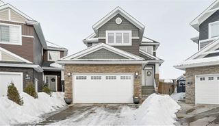 Photo 1: 2015 BLUE JAY Court in Edmonton: Zone 59 House for sale : MLS®# E4188390