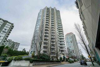Main Photo: 602 739 PRINCESS Street in New Westminster: Uptown NW Condo for sale : MLS®# R2439436