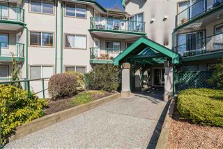 Photo 1: 109 1155 DUFFERIN Street in Coquitlam: Eagle Ridge CQ Condo for sale : MLS®# R2446267