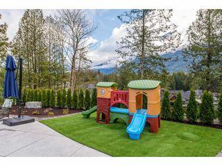 "Photo 40: 10354 WOODROSE Place in Rosedale: Rosedale Popkum House for sale in ""ROSE GARDEN ESTATES"" : MLS®# R2453280"