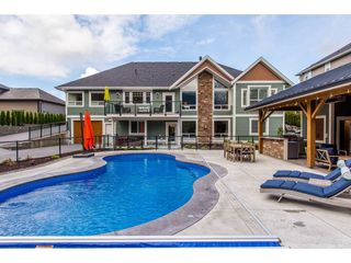 "Photo 38: 10354 WOODROSE Place in Rosedale: Rosedale Popkum House for sale in ""ROSE GARDEN ESTATES"" : MLS®# R2453280"