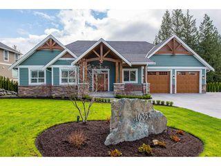 "Photo 1: 10354 WOODROSE Place in Rosedale: Rosedale Popkum House for sale in ""ROSE GARDEN ESTATES"" : MLS®# R2453280"