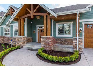 "Photo 2: 10354 WOODROSE Place in Rosedale: Rosedale Popkum House for sale in ""ROSE GARDEN ESTATES"" : MLS®# R2453280"