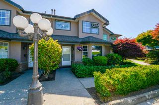 """Main Photo: 4 11500 NO. 1 Road in Richmond: Steveston South Townhouse for sale in """"MAGNOLIA COURT"""" : MLS®# R2470425"""