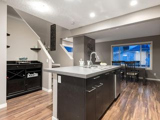 Photo 8: 44 COPPERPOND Road SE in Calgary: Copperfield Semi Detached for sale : MLS®# C4306470
