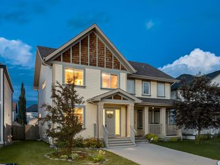 Photo 1: 44 COPPERPOND Road SE in Calgary: Copperfield Semi Detached for sale : MLS®# C4306470