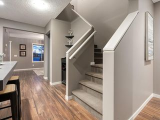 Photo 13: 44 COPPERPOND Road SE in Calgary: Copperfield Semi Detached for sale : MLS®# C4306470
