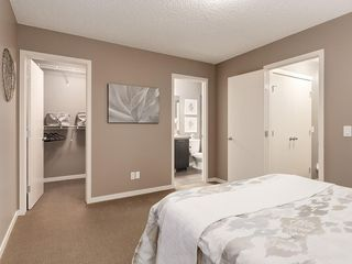 Photo 16: 44 COPPERPOND Road SE in Calgary: Copperfield Semi Detached for sale : MLS®# C4306470