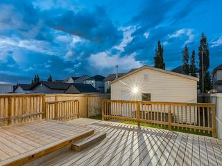 Photo 27: 44 COPPERPOND Road SE in Calgary: Copperfield Semi Detached for sale : MLS®# C4306470