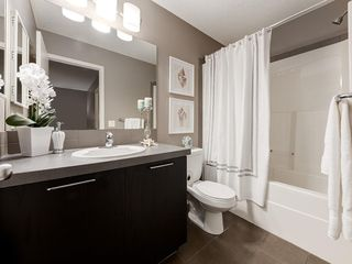 Photo 17: 44 COPPERPOND Road SE in Calgary: Copperfield Semi Detached for sale : MLS®# C4306470