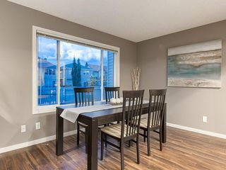 Photo 9: 44 COPPERPOND Road SE in Calgary: Copperfield Semi Detached for sale : MLS®# C4306470