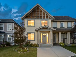 Photo 29: 44 COPPERPOND Road SE in Calgary: Copperfield Semi Detached for sale : MLS®# C4306470