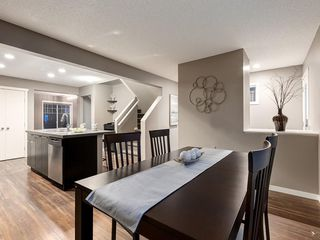 Photo 10: 44 COPPERPOND Road SE in Calgary: Copperfield Semi Detached for sale : MLS®# C4306470