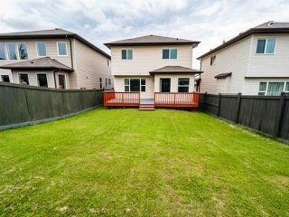 Photo 28: 2125 32A Street in Edmonton: Zone 30 House for sale : MLS®# E4205458