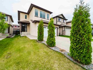 Photo 30: 2125 32A Street in Edmonton: Zone 30 House for sale : MLS®# E4205458