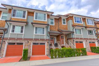 """Photo 25: 5 23651 132 Avenue in Maple Ridge: Silver Valley Townhouse for sale in """"MYRON'S MUSE"""" : MLS®# R2475411"""