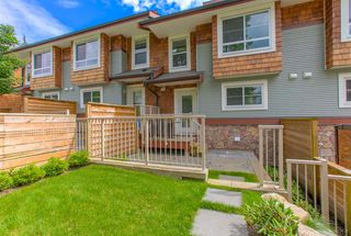 """Photo 22: 5 23651 132 Avenue in Maple Ridge: Silver Valley Townhouse for sale in """"MYRON'S MUSE"""" : MLS®# R2475411"""