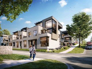 "Photo 2: 12 2366 BIRCH Street in Vancouver: Fairview VW Townhouse for sale in ""JOIE"" (Vancouver West)  : MLS®# R2480784"