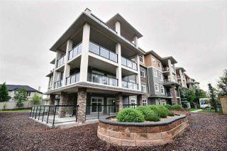 Photo 6: 134 11505 ELLERSLIE Road SW in Edmonton: Zone 55 Condo for sale : MLS®# E4208622