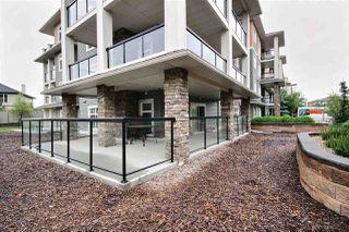 Photo 7: 134 11505 ELLERSLIE Road SW in Edmonton: Zone 55 Condo for sale : MLS®# E4208622