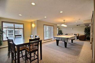 Photo 2: 134 11505 ELLERSLIE Road SW in Edmonton: Zone 55 Condo for sale : MLS®# E4208622