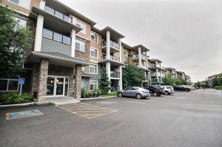 Photo 1: 134 11505 ELLERSLIE Road SW in Edmonton: Zone 55 Condo for sale : MLS®# E4208622