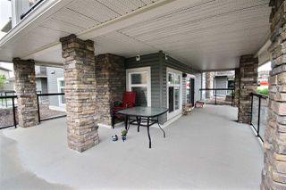 Photo 4: 134 11505 ELLERSLIE Road SW in Edmonton: Zone 55 Condo for sale : MLS®# E4208622