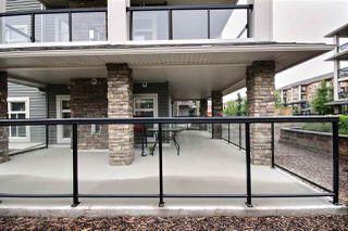 Photo 5: 134 11505 ELLERSLIE Road SW in Edmonton: Zone 55 Condo for sale : MLS®# E4208622