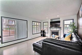 Photo 15: 134 11505 ELLERSLIE Road SW in Edmonton: Zone 55 Condo for sale : MLS®# E4208622