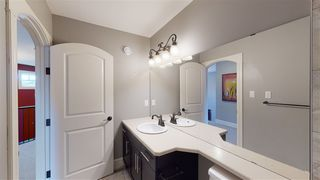 Photo 26: 466 AINSLIE Crescent in Edmonton: Zone 56 House for sale : MLS®# E4210548