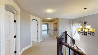 Photo 21: 466 AINSLIE Crescent in Edmonton: Zone 56 House for sale : MLS®# E4210548