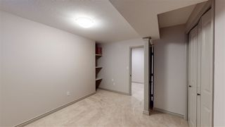 Photo 43: 466 AINSLIE Crescent in Edmonton: Zone 56 House for sale : MLS®# E4210548