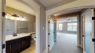 Photo 25: 466 AINSLIE Crescent in Edmonton: Zone 56 House for sale : MLS®# E4210548