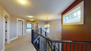 Photo 17: 466 AINSLIE Crescent in Edmonton: Zone 56 House for sale : MLS®# E4210548