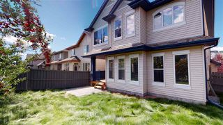 Photo 46: 466 AINSLIE Crescent in Edmonton: Zone 56 House for sale : MLS®# E4210548