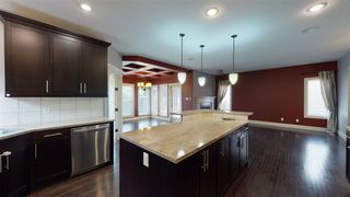 Photo 9: 466 AINSLIE Crescent in Edmonton: Zone 56 House for sale : MLS®# E4210548